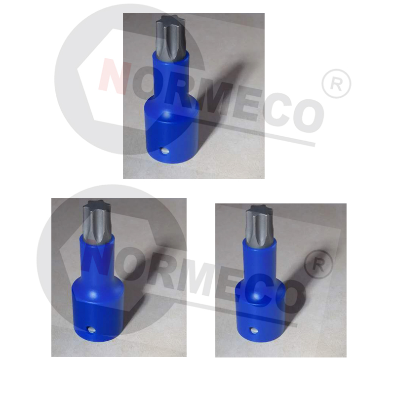 Internal Torx Socekts with cover